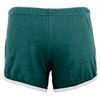 forest green cheer shorts
