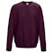 aw0320 burgundy sweatshirt