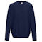 aw0320 french navy sweatshirt
