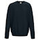 aw0320 oxford navy sweatshirt
