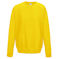 aw0320 yellow chilli sweatshirt